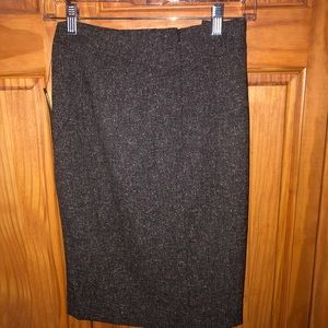 Worthington Suit Skirt